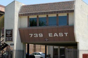 Directions to Galyean, Talley & Wood 739 East Pennsylvania Avenue Escondido, CA 92025